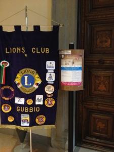 Il Lions Club Gubbio Host al Convegno Viaggio tra mente e corpo: come le parole possono influenzare la biologia.