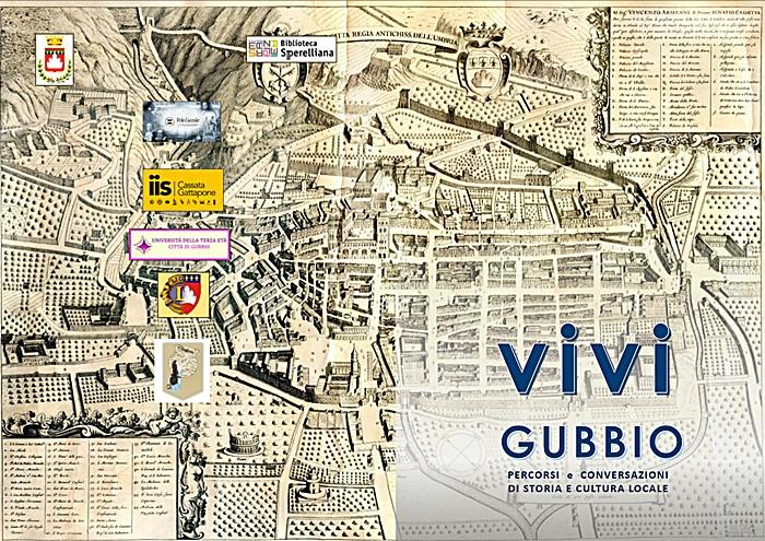 VIVI GUBBIO