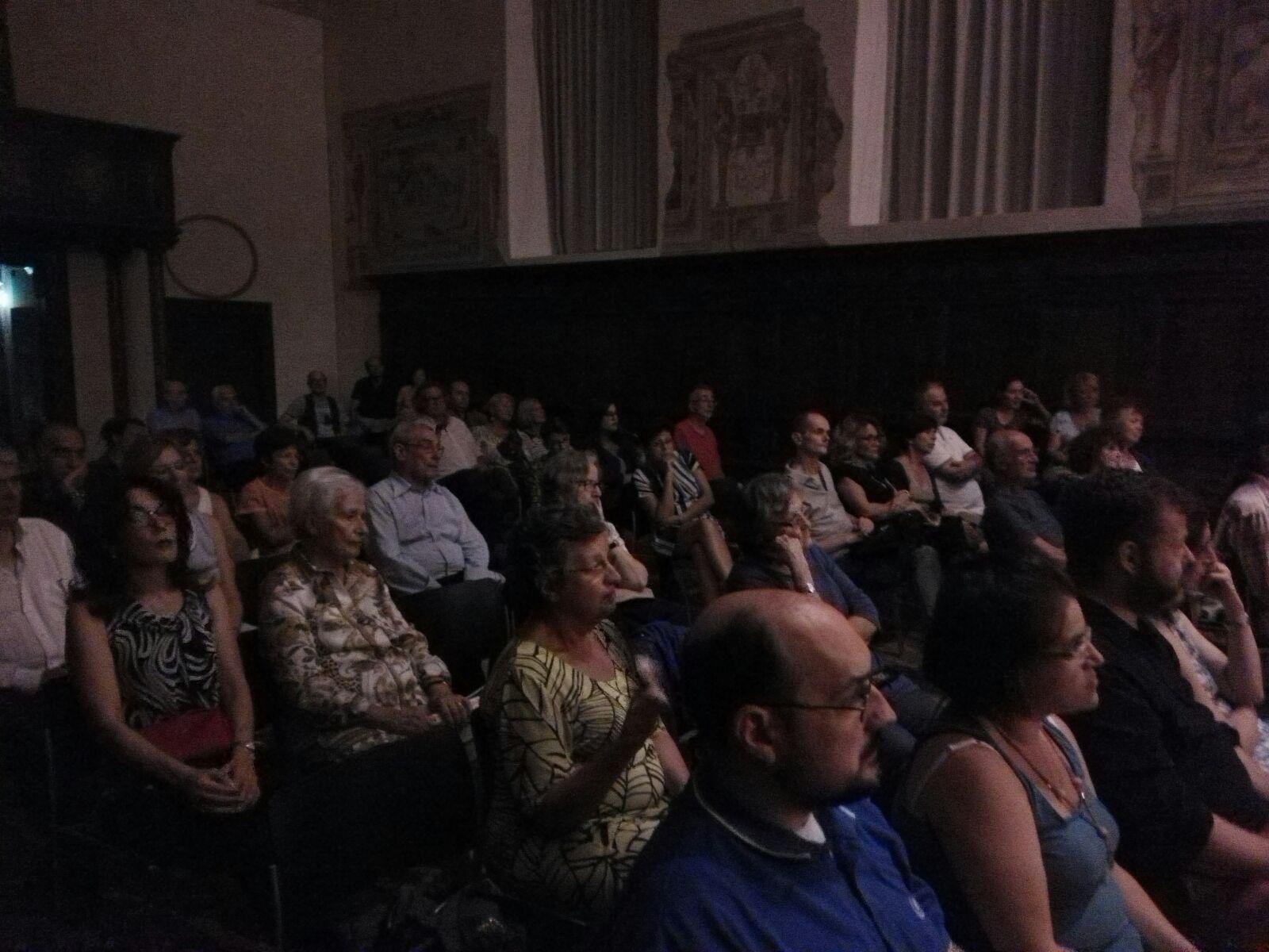 IGF 2017 - prima serata