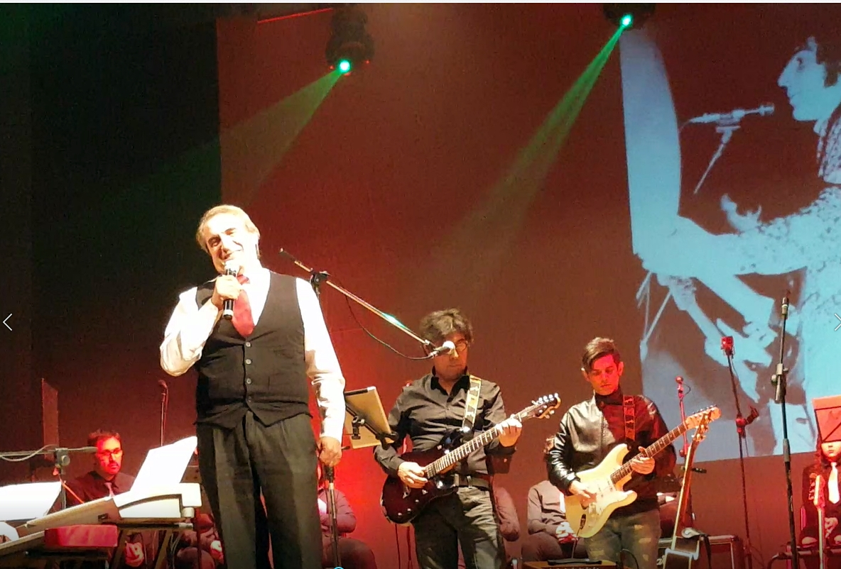 Live Music: foto