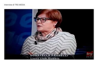 intervista Donatella Pauselli