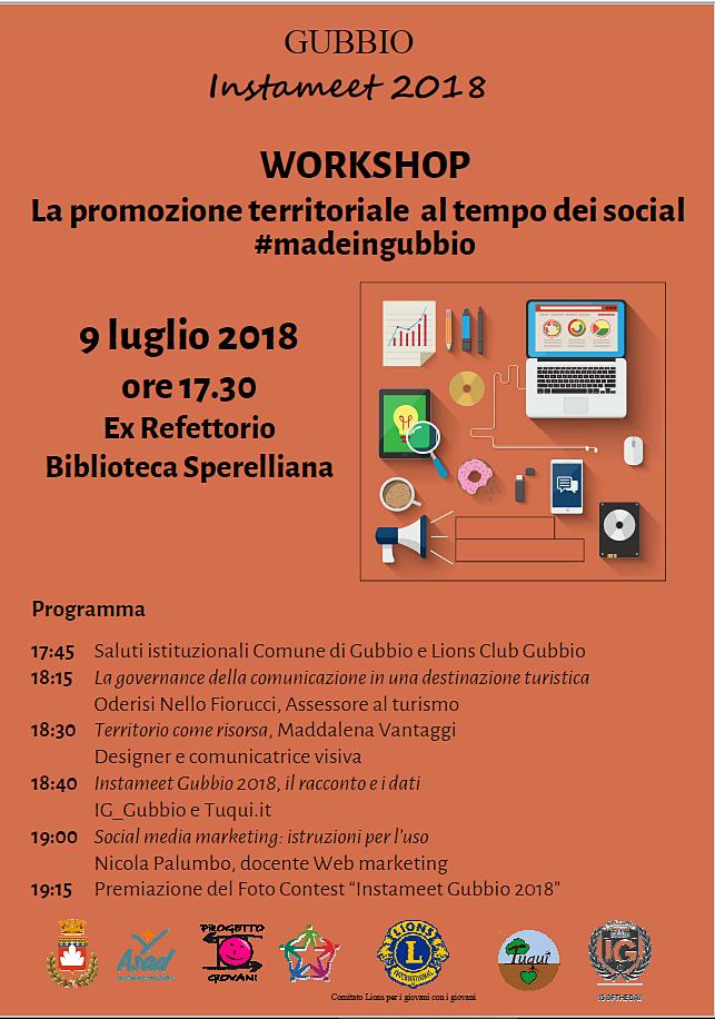 workshopinstameet2018