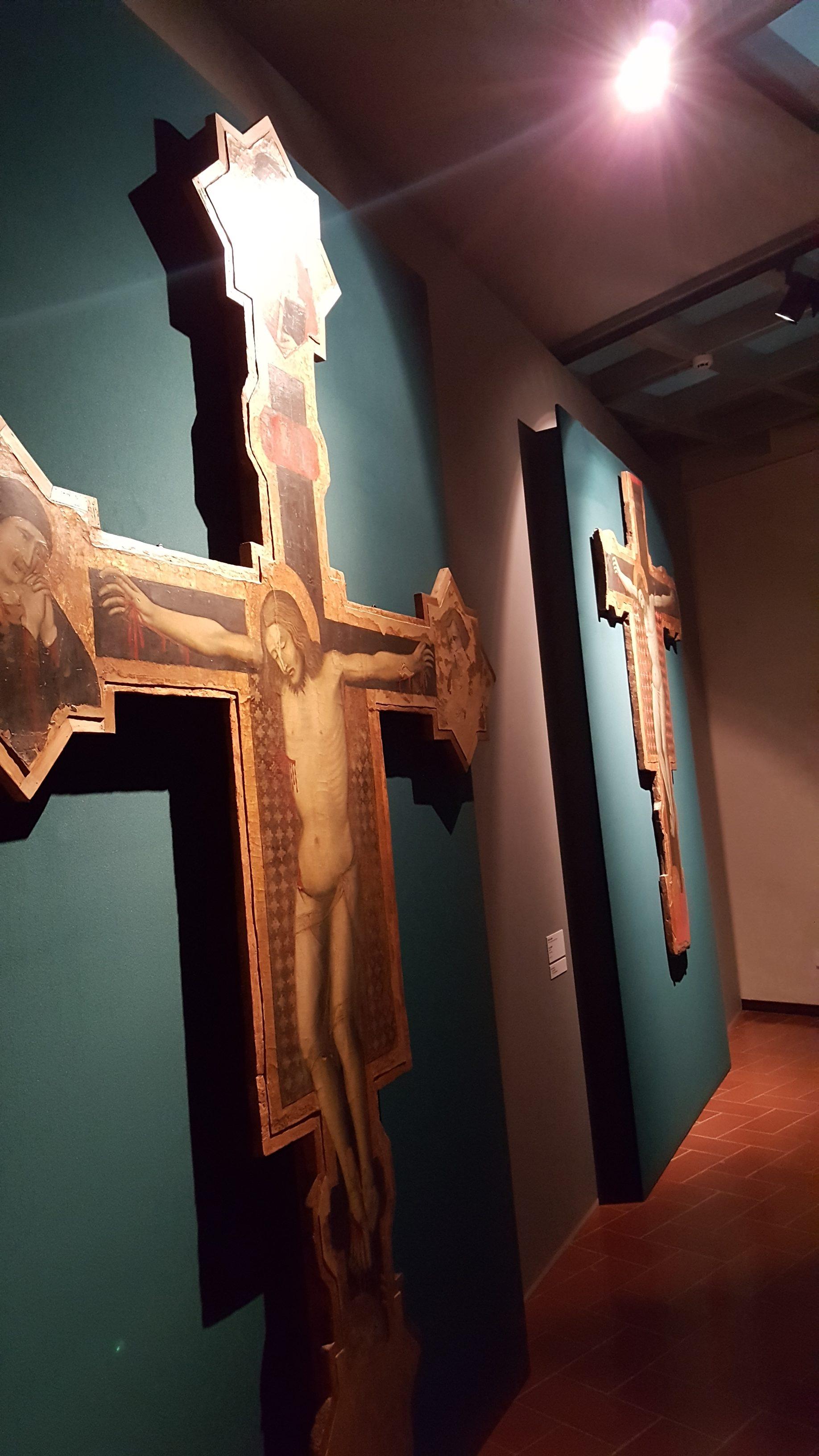 """Evento mostra """"Gubbio al tempo di Giotto"""""""