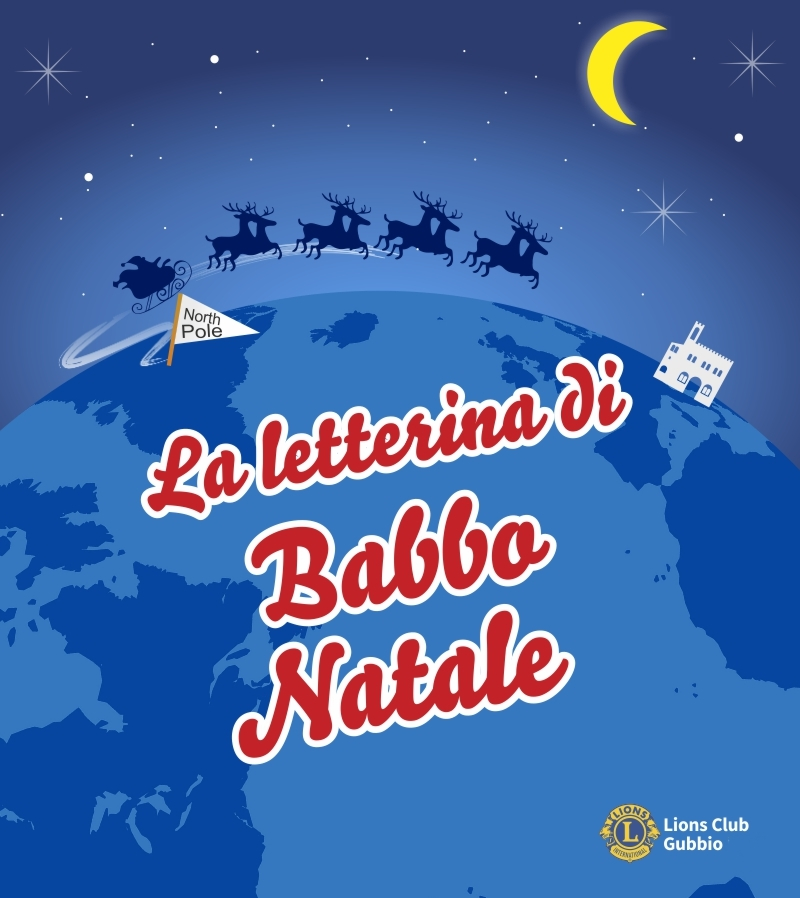 Letterine di Babbo Natale