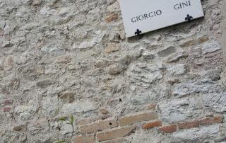 Via Giorgio Gini
