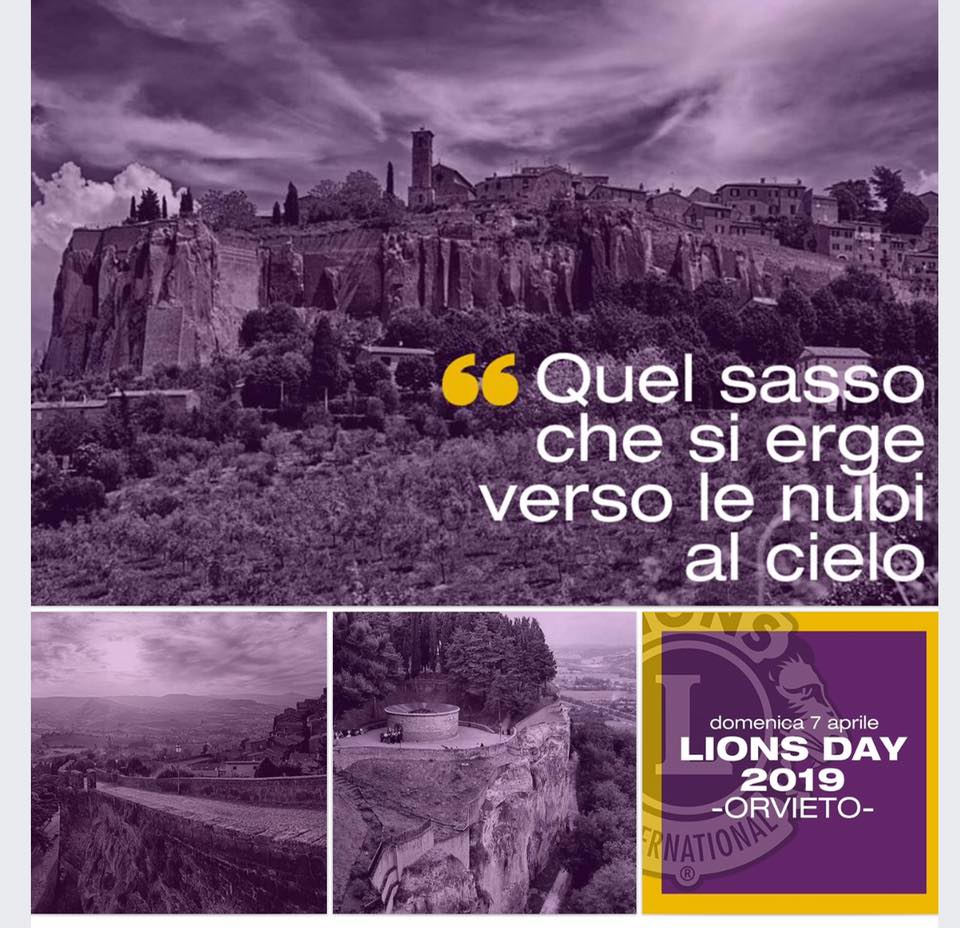 LIONS DAY