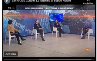 LA LETTERINA DI BABBO NATALE - PLUS TRGmedia