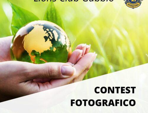 Concorso Fotografico social: Ambiente e benessere