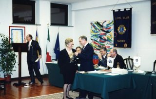 Charter 11 marzo 1995